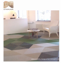fire proof resin mable commercial restaurant floor tiles for sale