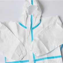 Disposable Protective Clothing Surgical Protective Clothing