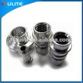China Aluminum Prototype Machining Parts,Low Volume Production