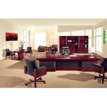 One Step Full Package Office Solution Muebles de Oficina Ejecutiva, Boss Furniture, CEO Muebles de Oficina