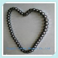 N35 Perle aimant en néodyme pour des soins de santé