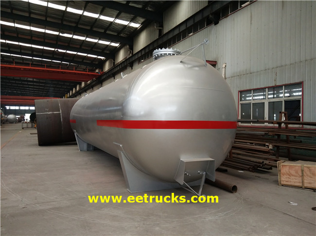Used LPG Bullet Tanks