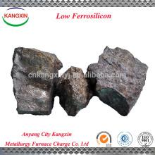 Briqueta de alta calidad del fesi del silicio ferro