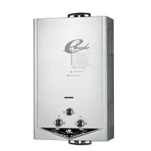 Tipo do fumo Calor de água instantâneo do gás / gás Géiser / caldeira de gás (SZ-RS-68)