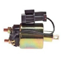 Solenoide de arranque Switch 66-8146, para empezar Hitachi DD