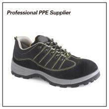 Zapatos de trabajo estándar del diseño S1p Ce de la moda