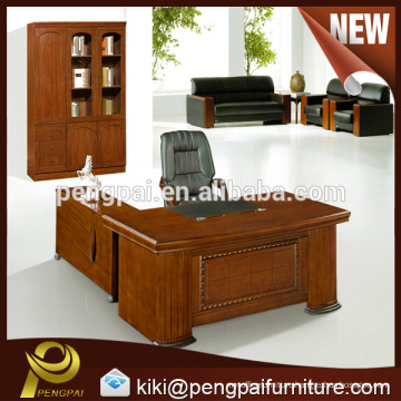 Professional office furniture european style office desk design