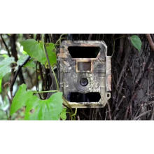 3.5CG Crystal Clear Day & Night Photos Videos Optional 52 or 100 Degrees FOV Lens 3G Cellular GSM MMS Hunting Trail Camera