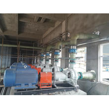 Pompe de recirculation d'absorbeur FGD