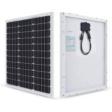 500w Monocristalino Menor Preço Telhado Painel Solar Sistema de Energia Solar