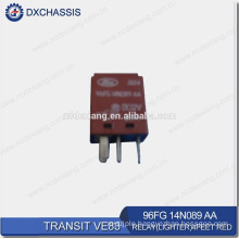 Genuine Transit VE83 Light Relay 96FG 14N089 AA