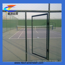China Manufacture 6ft Chain Link Fence Security Fencing (CT-54)