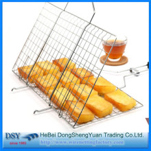 Outdoor Galvanized Bbq Grill