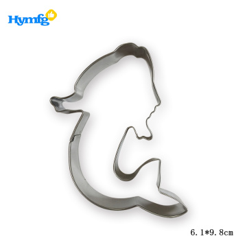 Zielt auf Unique Mermaid Cookie Cutter ab