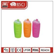 plastic water bottle 0.5L