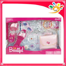 Girl's decoration toys,Fashion beauty sets toys