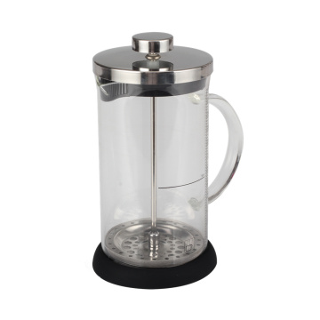 French Press Kaffeemaschine Teezubereiter