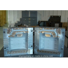 Extrusion Bottle Mould for Engine Oil (YS36)
