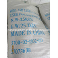 Amostra grátis, Hot Sale Chemical, 99,2% Indústria Grade Soda Ash