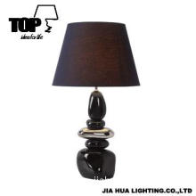 2013 Black Color Table lamp with single light
