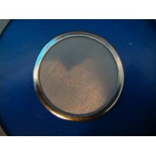 Verzinkter Draht-Mesh-Filter Disc6