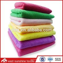 Tissu promotionnel à micro-fibre de 260 g / m
