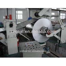Bobina de alumínio de alta qualidade 3003 H14 para revestimento, material de cobertura