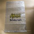 Прозрачные полипропиленовые пакеты / мешки