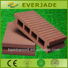 Wood Plastic Polymer Composite Decking