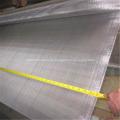 Tela de Arame de Aço Inox 316L