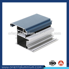 Conception de fenêtres en aluminium