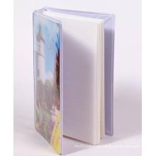 Wholes Good Quality Waterproof 3D Lenticular Photo Album