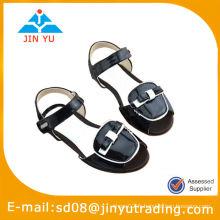 Nouvelle sandale modèle fille 2014