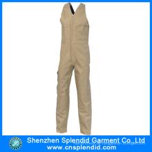 Günstige Professional Engineering Uniform Arbeitskleidung für Männer