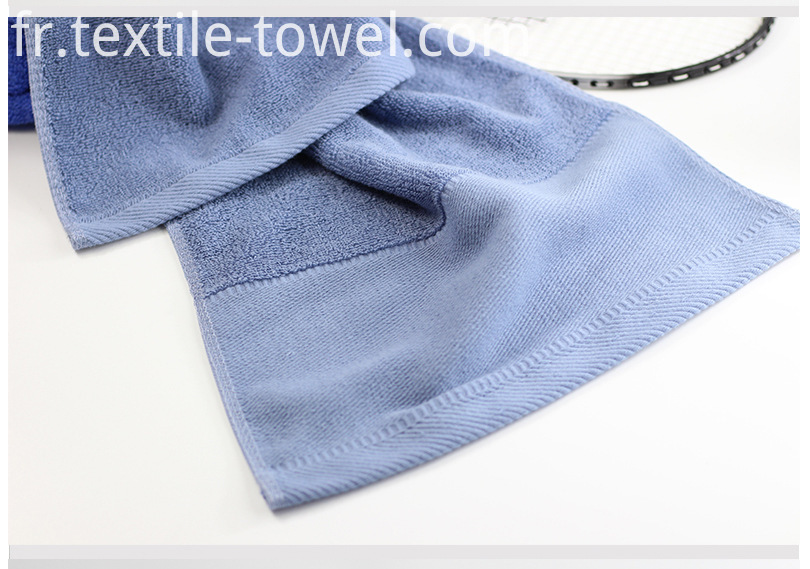Cotton Sports Towels