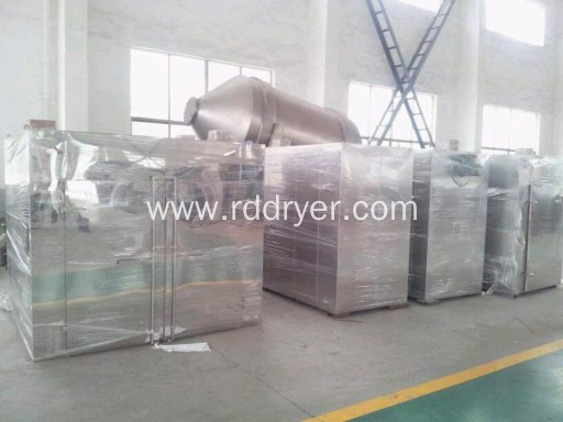 Electric Heating Drying Oven