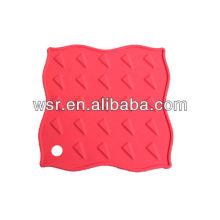 Estera de silicona FDA