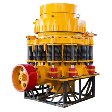 Spring Type Cone Crusher for Quarry Crushing Plant