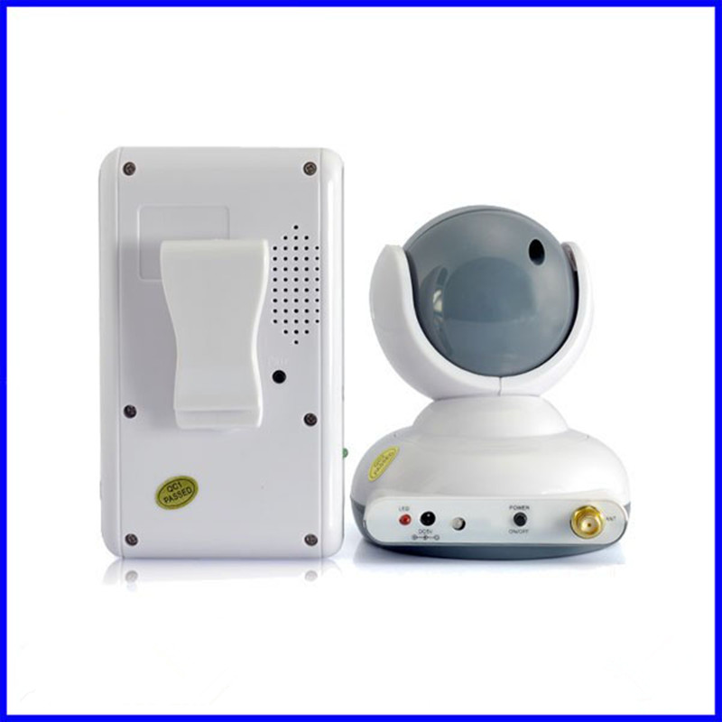 Baby Monitor Digital Wireless