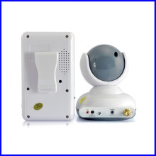 Wireless Video Baby Monitor 2 Way Talkback