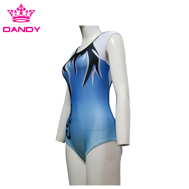 unique ballet leotards