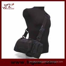 Airsoft Tactical Military Combat Shoulder Bag Digital Camera Pouch for Camera Nylon Bag