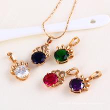 Xuping Jewelry Elegant Pendant Charm