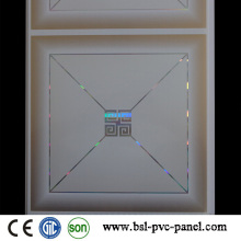 30cm 6mm Sul Afirca Hotstamp PVC Painel 2015