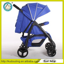 Hot sale european standard en1888 certificated aluminum baby stroller