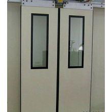 Portes coulissantes pour portes de véhicules ferroviaires