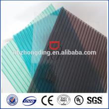 доски twinwall полый лист поликарбоната