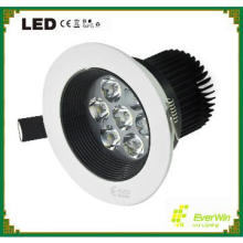 led ceiling lamp in 12W CE RoHs listed Epistar LED chip