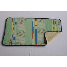 Super Soft Shu Velveteen Blanket / Baby Blanket