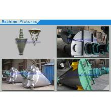 Mezclador de doble tornillo para industria química